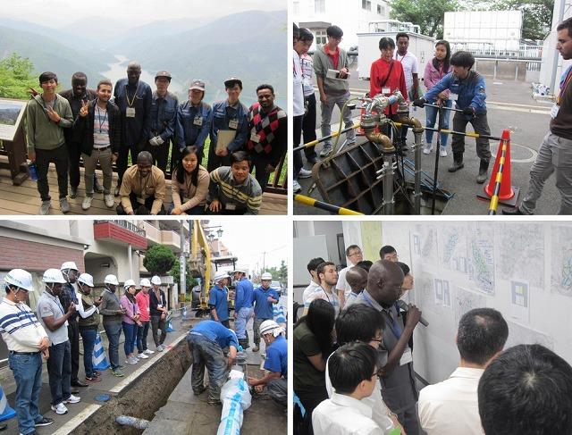 News-JAPAN WATER WORKS ASSOCIATION【JWWA】